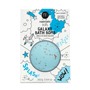 Image of Boule de bain effervescente rose, bleu ou galaxy