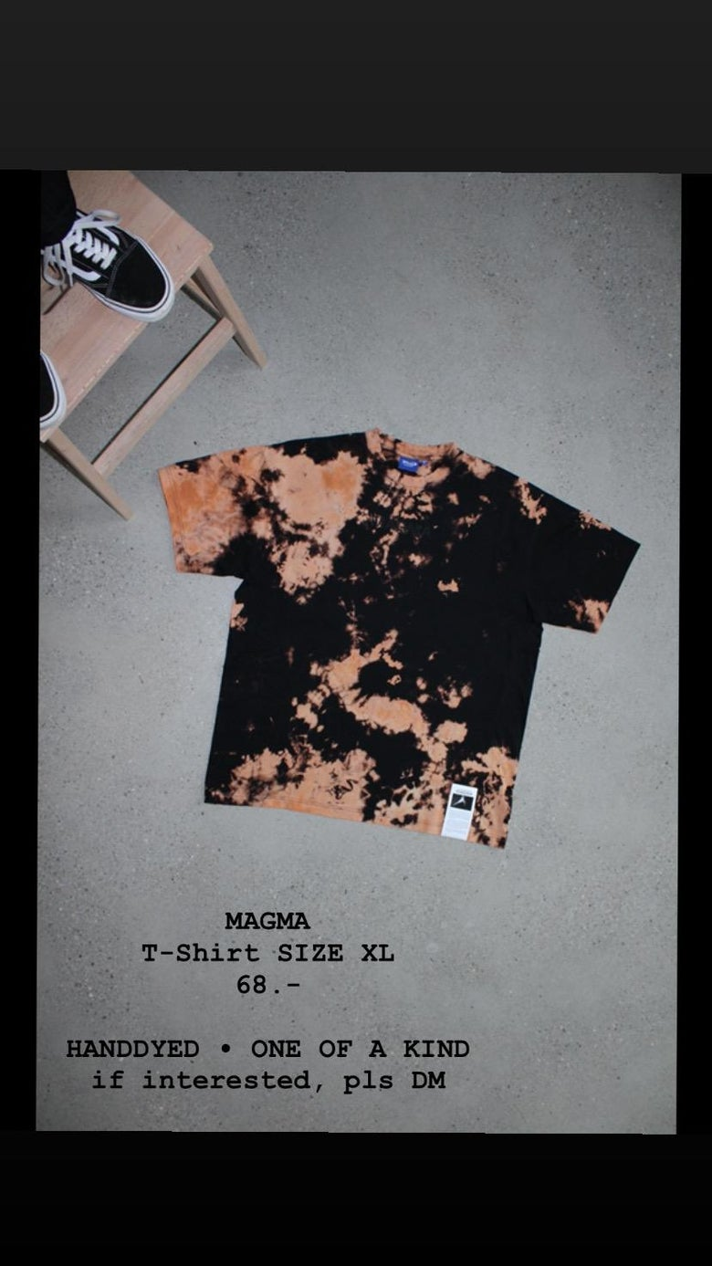 Image of MAGMA XL