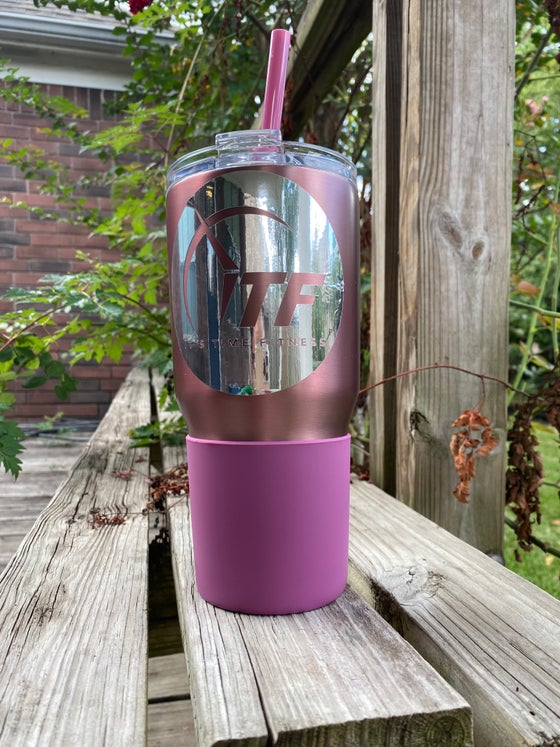 Image of 34 oz Stainless Steel Hydration Cup