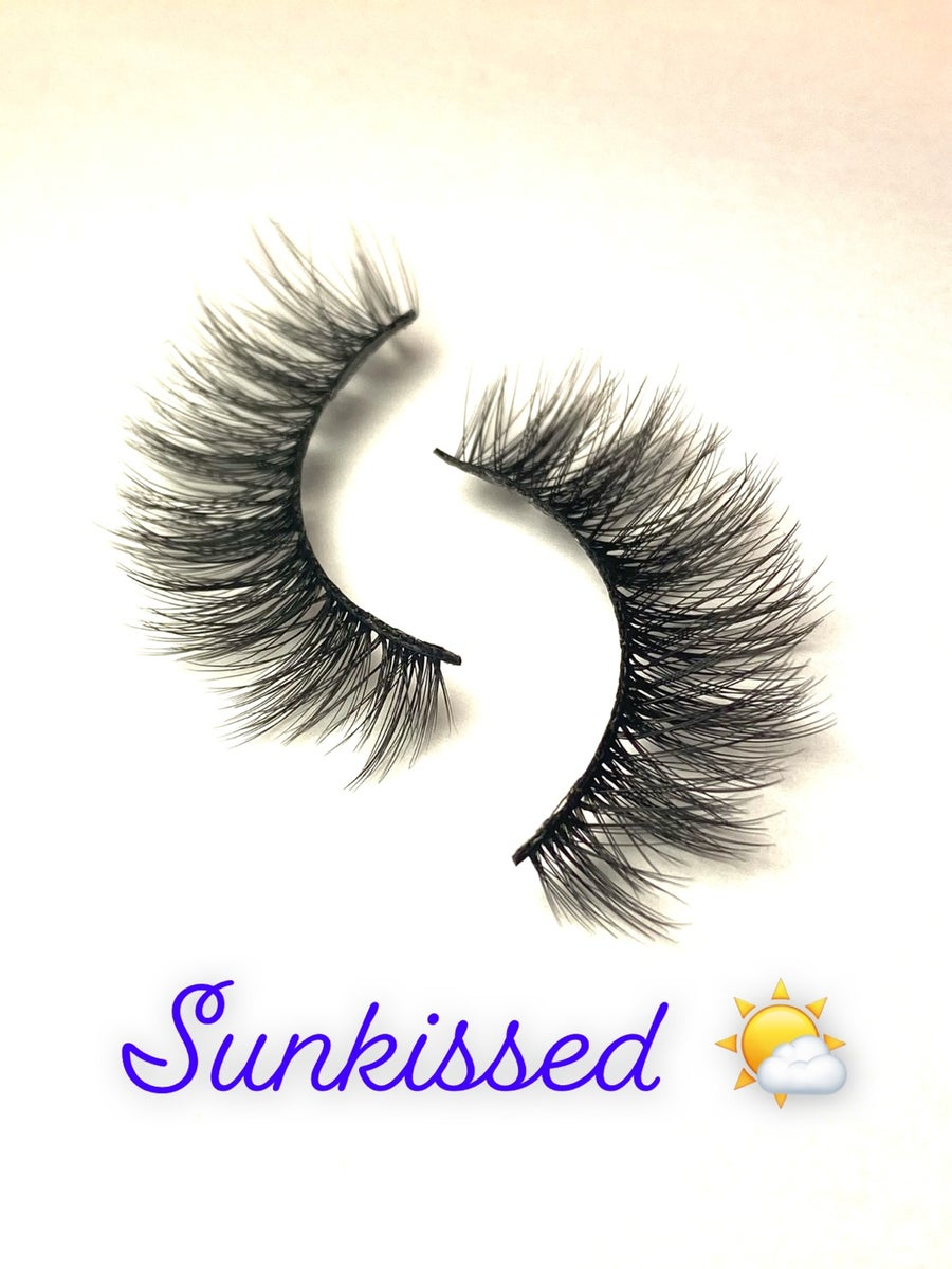 Image of Sunkissed