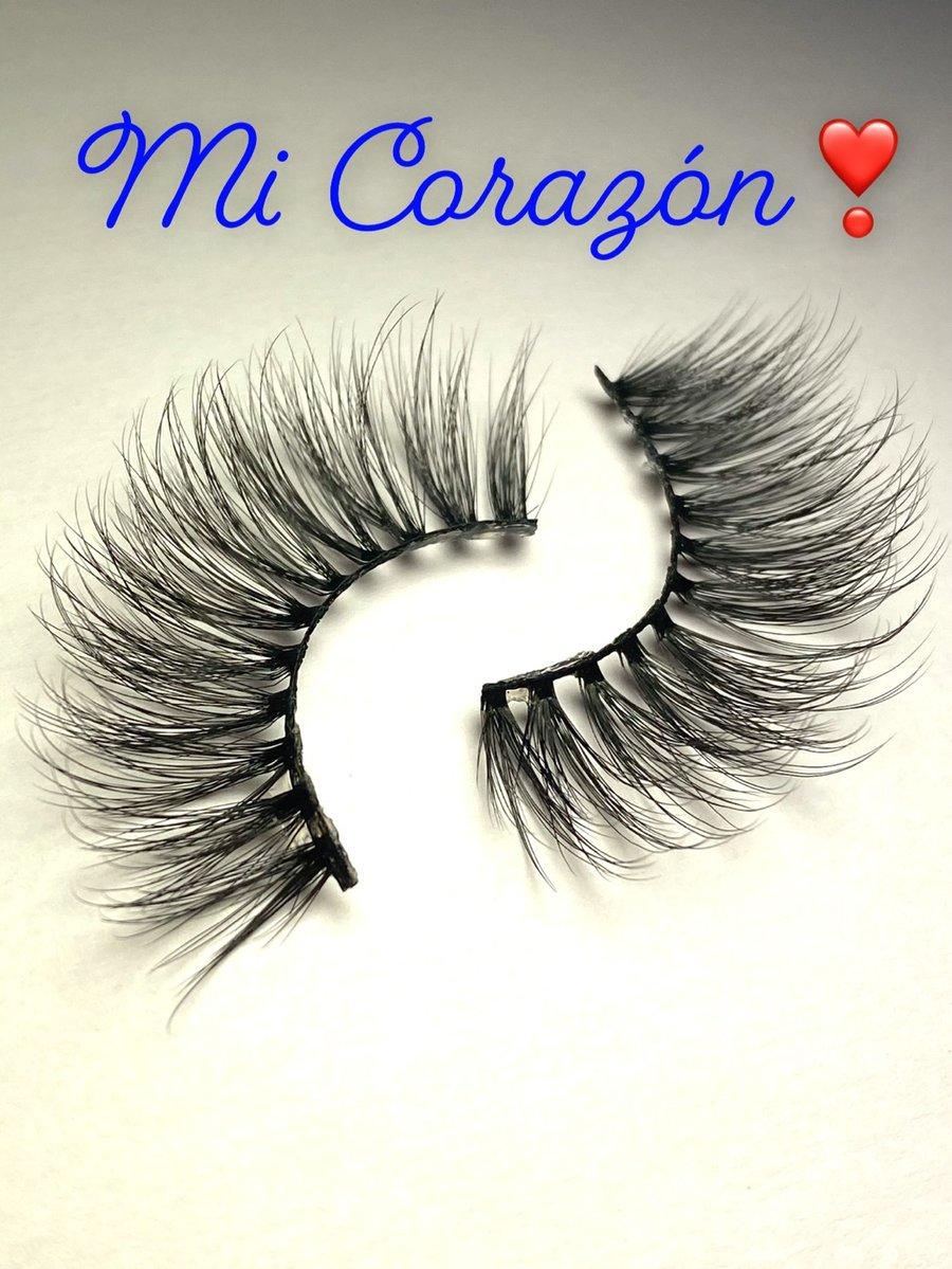 Image of Mi Corazón