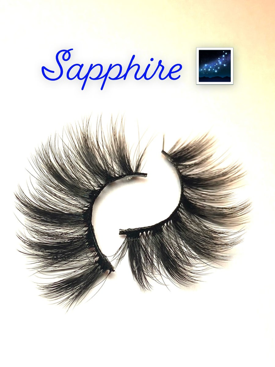 Image of Sapphire
