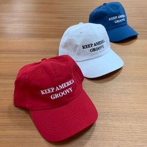 Image of Groovy 2020 Hats