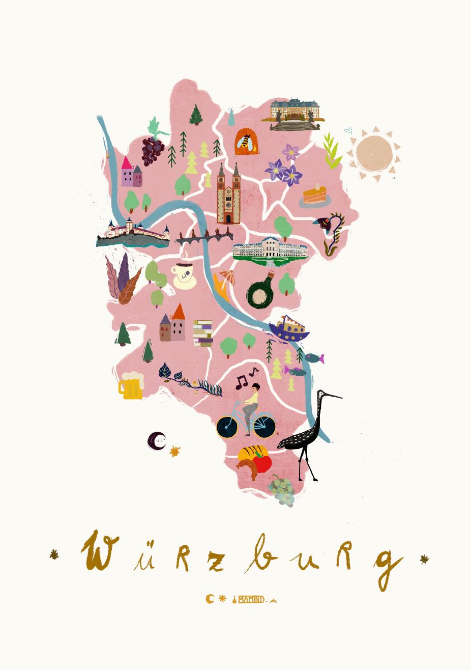 Image of Würzburg