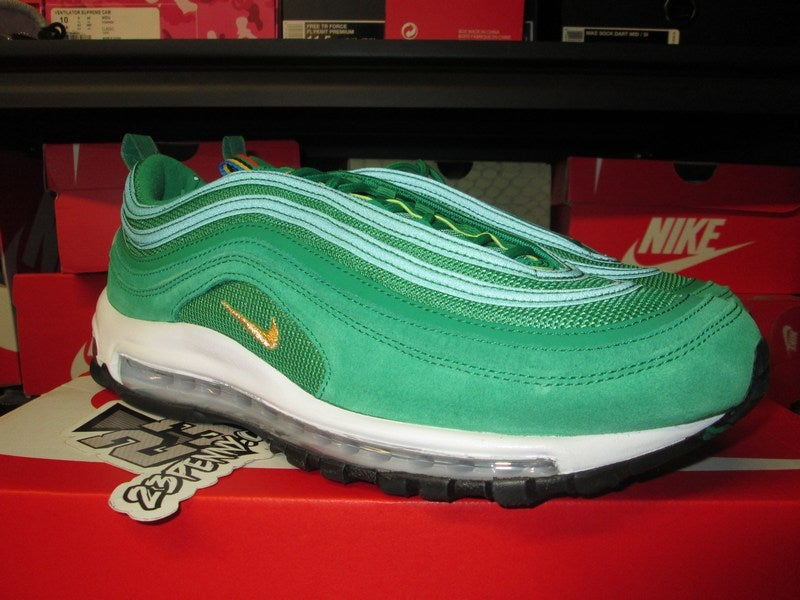 "Image of Air Max 97 QS ""Olympic Pack - Lucky Green"""