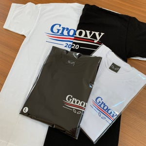 Image of Groovy 2020 Election Tees