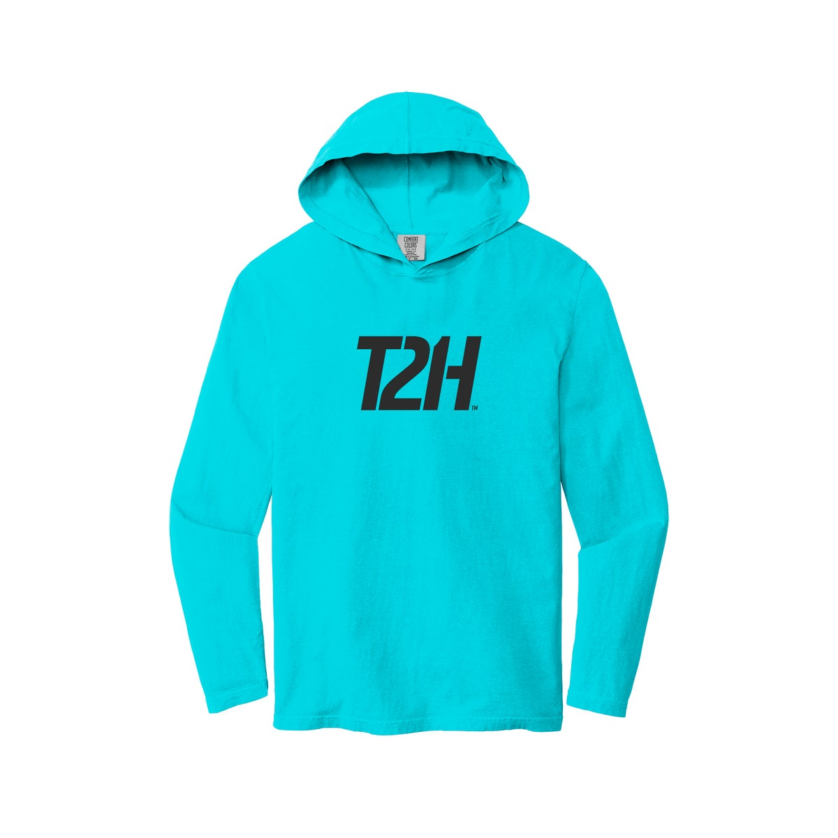 Image of T21H Long Sleeve Tee