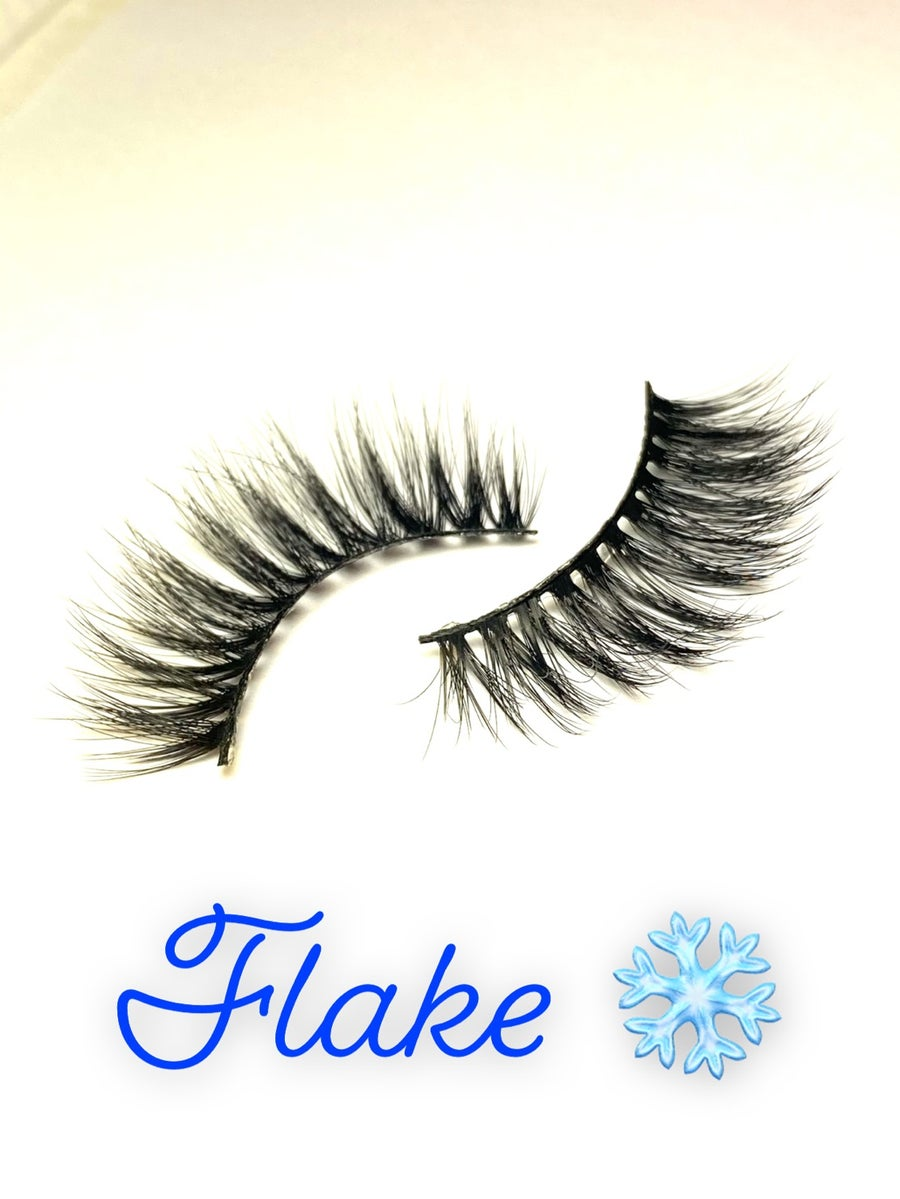 Image of Flake