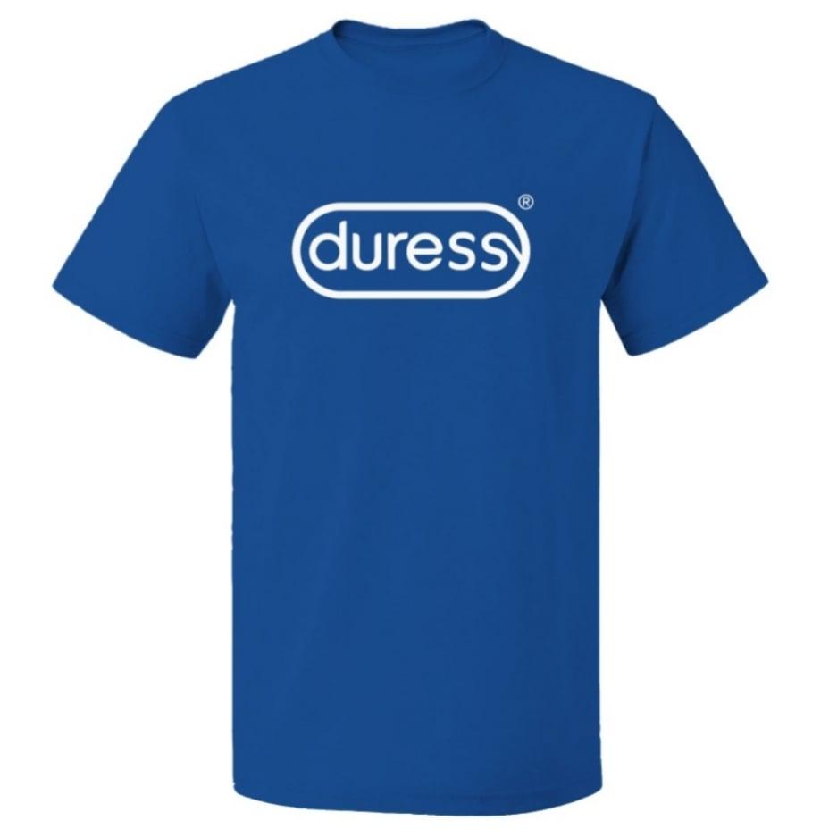 Image of Duress T-Shirt