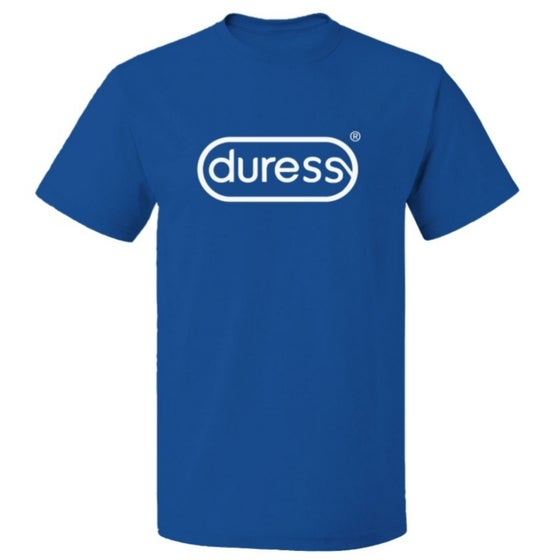 Image of Duress T-Shirt