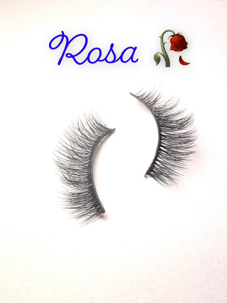 Image of Rosa