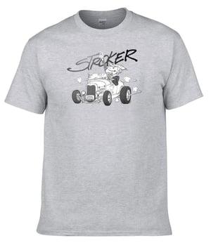 NEW Classic Stroker McGurk Tee - Now in Long Sleeves!