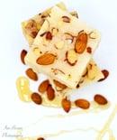 Image 2 of Honey Almond Scrub Bar
