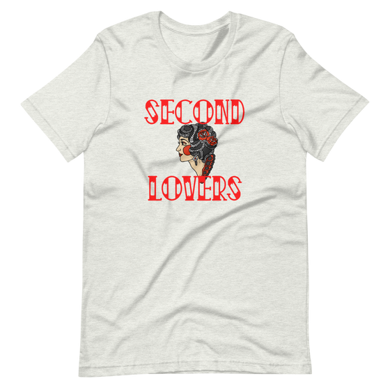 Image of Second Lovers - Lover Unisex Tee