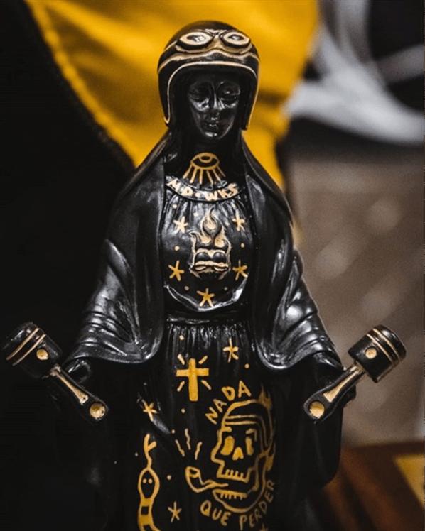 """Image of Virgen de los Pistones """"Nada Que Perder"""""""