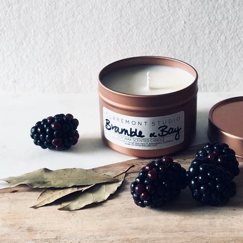 Image of Autumn Scented Candles