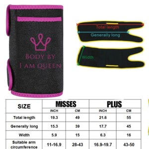 Image of Arm Workout Wrap
