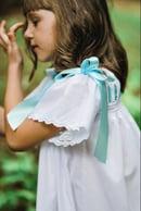 Image 1 of Amberly Heirloom Dress