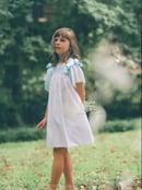 Image 3 of Amberly Heirloom Dress