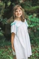 Image 2 of Amberly Heirloom Dress