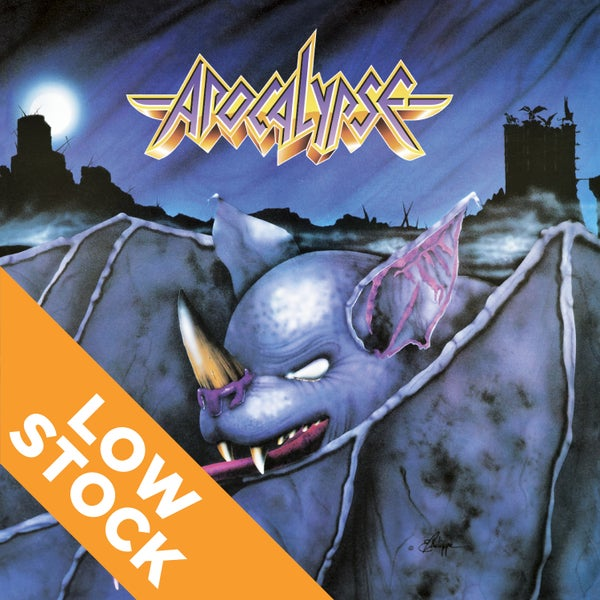 Image of APOCALYPSE - Apocalypse (Deluxe Edition)