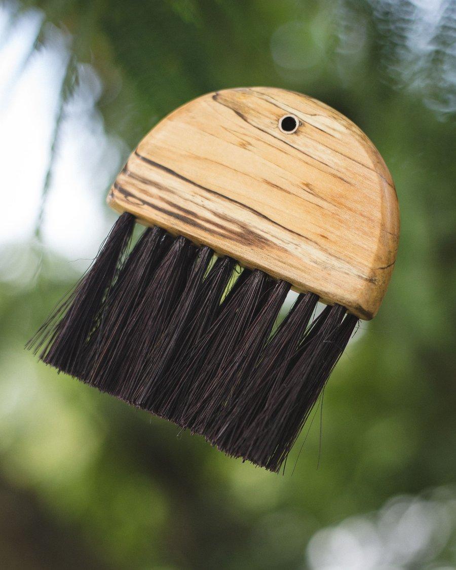 Image of Hand broom