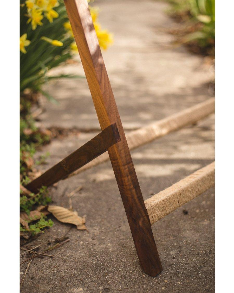 Image of Guitar rack