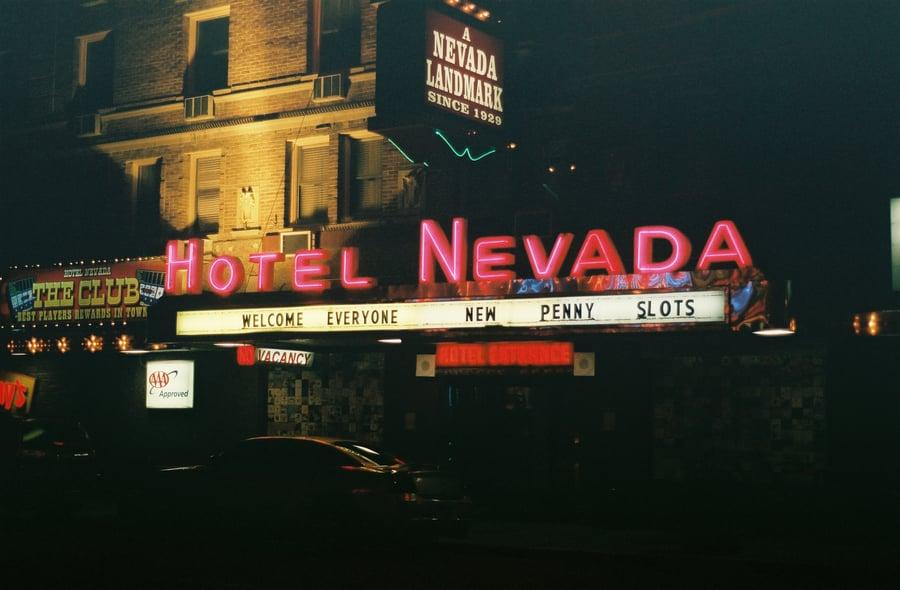 Image of Hotel Nevada