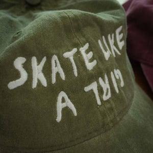 Image of Flip the Script Cap