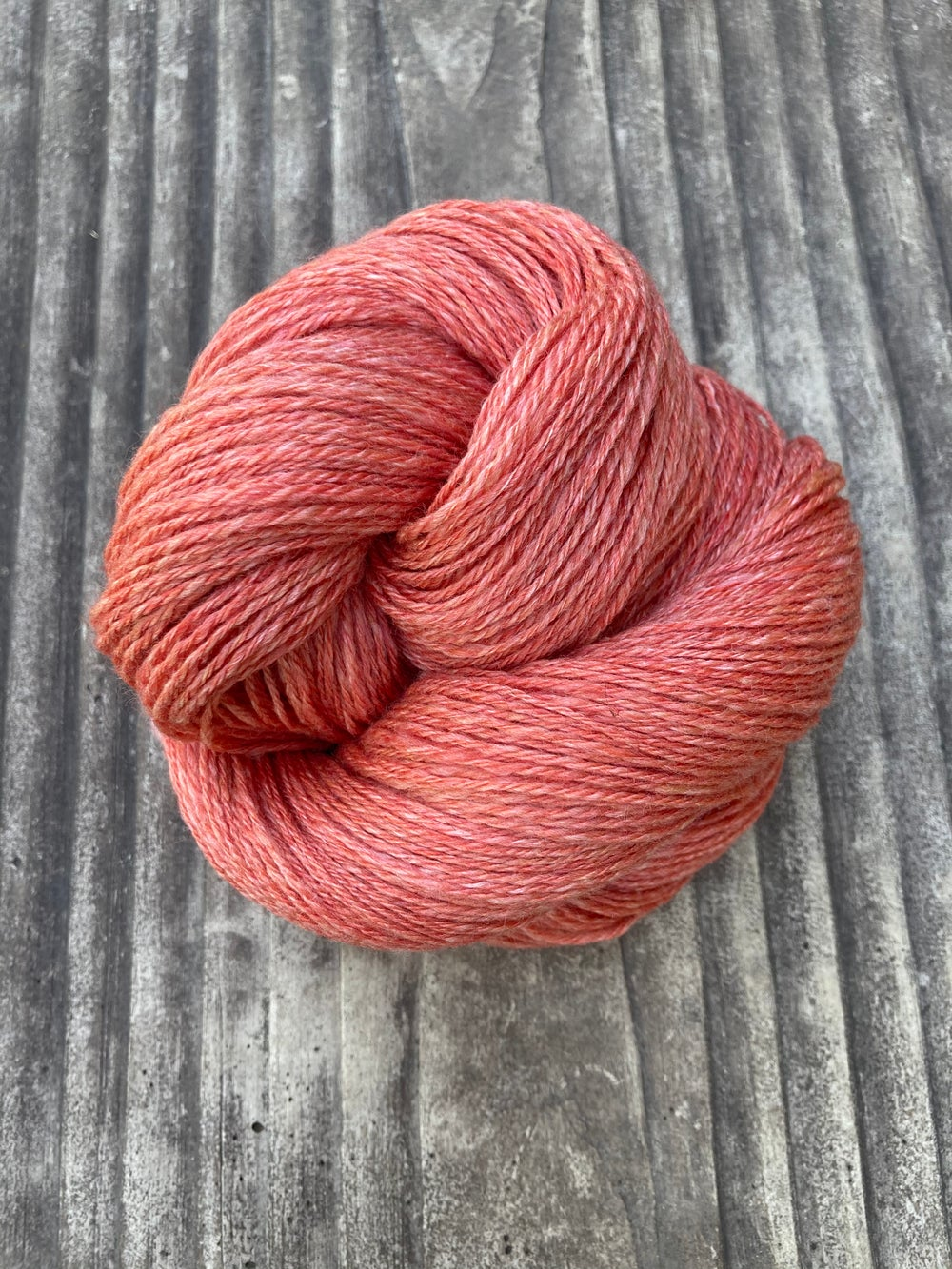 Image of Chicago Peace Handspun Yarn