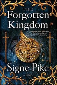 Image of Signe Pike - <em>The Forgotten Kingdom</em> -- SIGNED