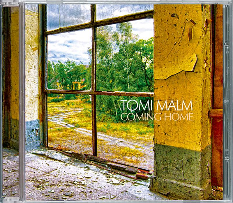 Image of Tomi Malm - Coming Home