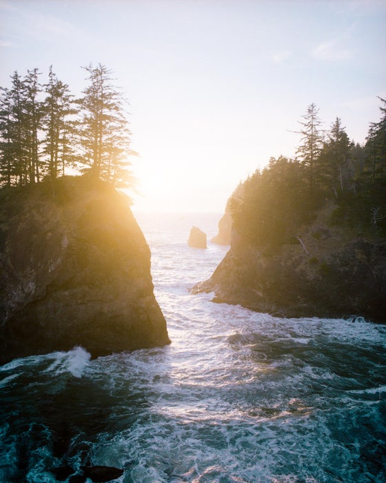 Image of Oregon Coast