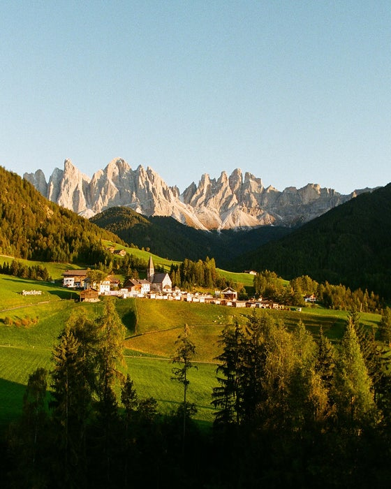 Image of Dolomites