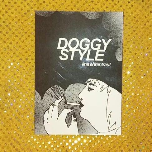 Image of DOGGY STYLE
