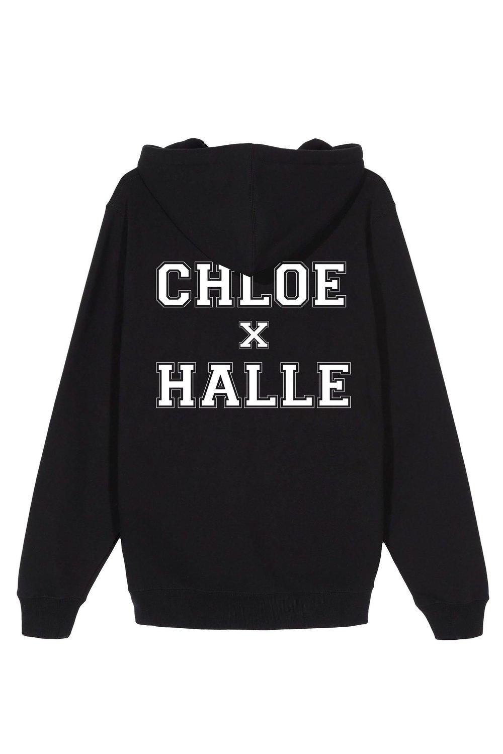 Image of Chloe X Halle X Frica Hoodie