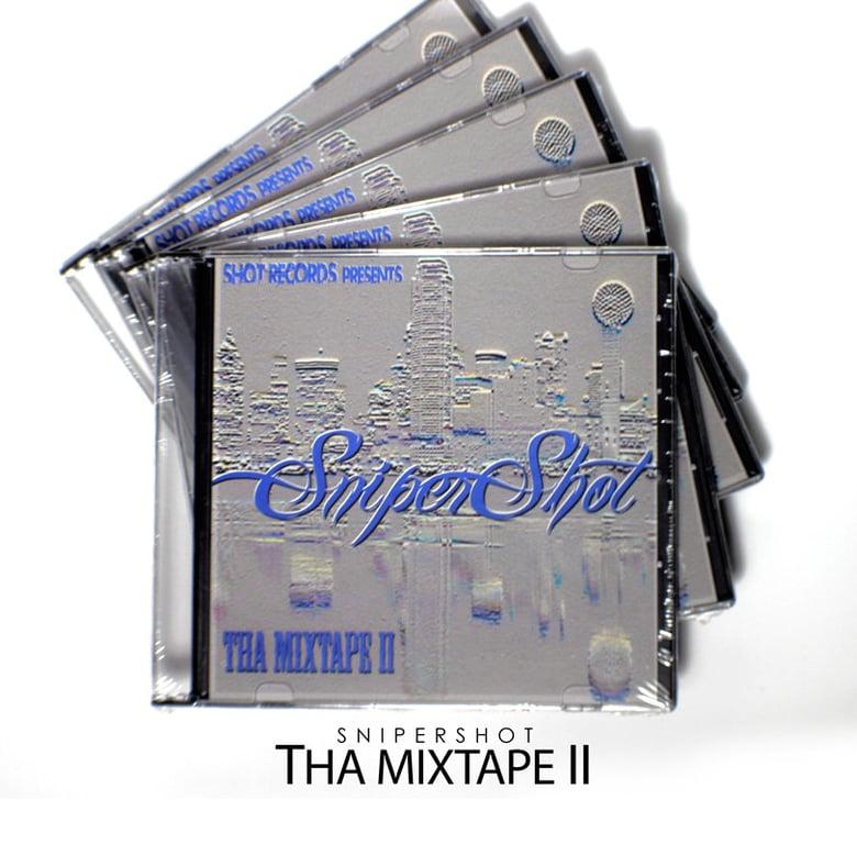 Image of Tha Mixtape II CD