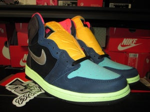 "Image of Air Jordan I (1) Retro High ""Biohack"""