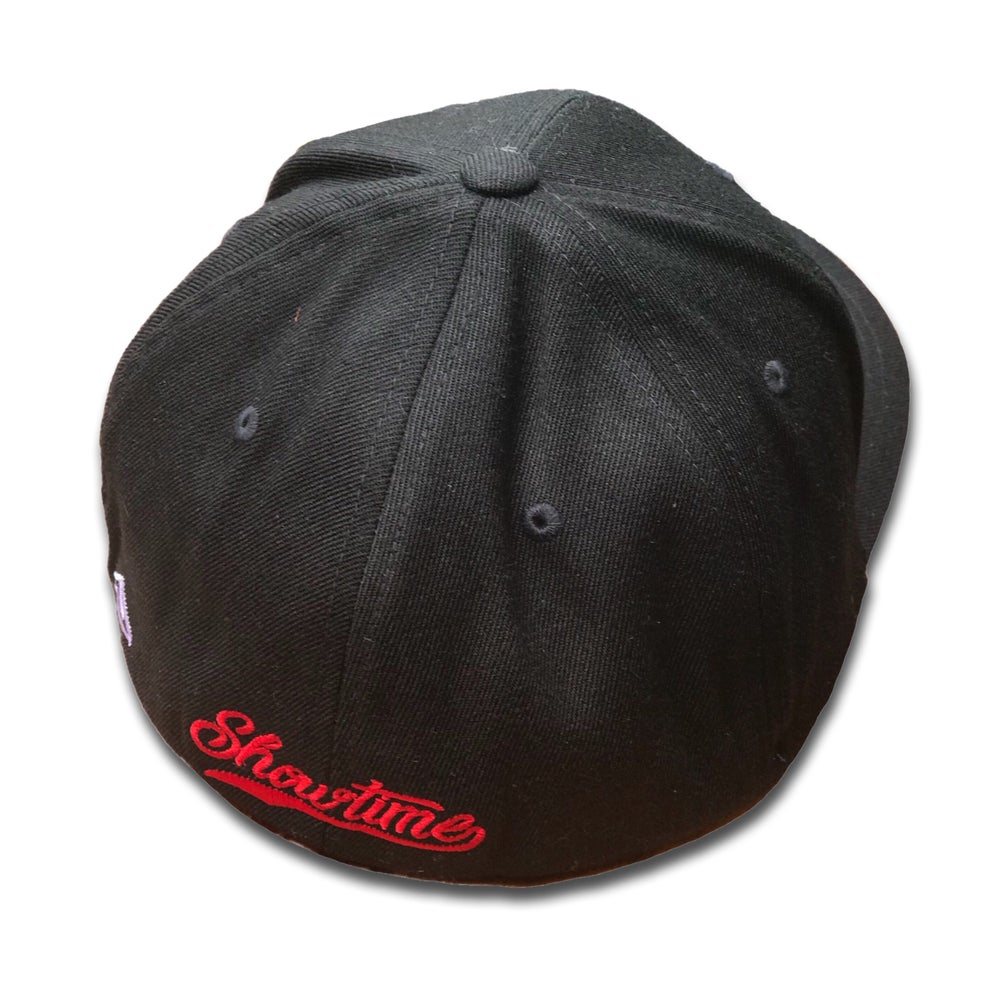 Image of Showtime Fitted Hat