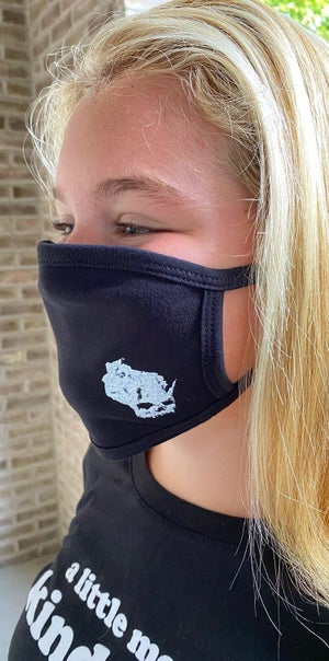 Wiskully Cotton Mask