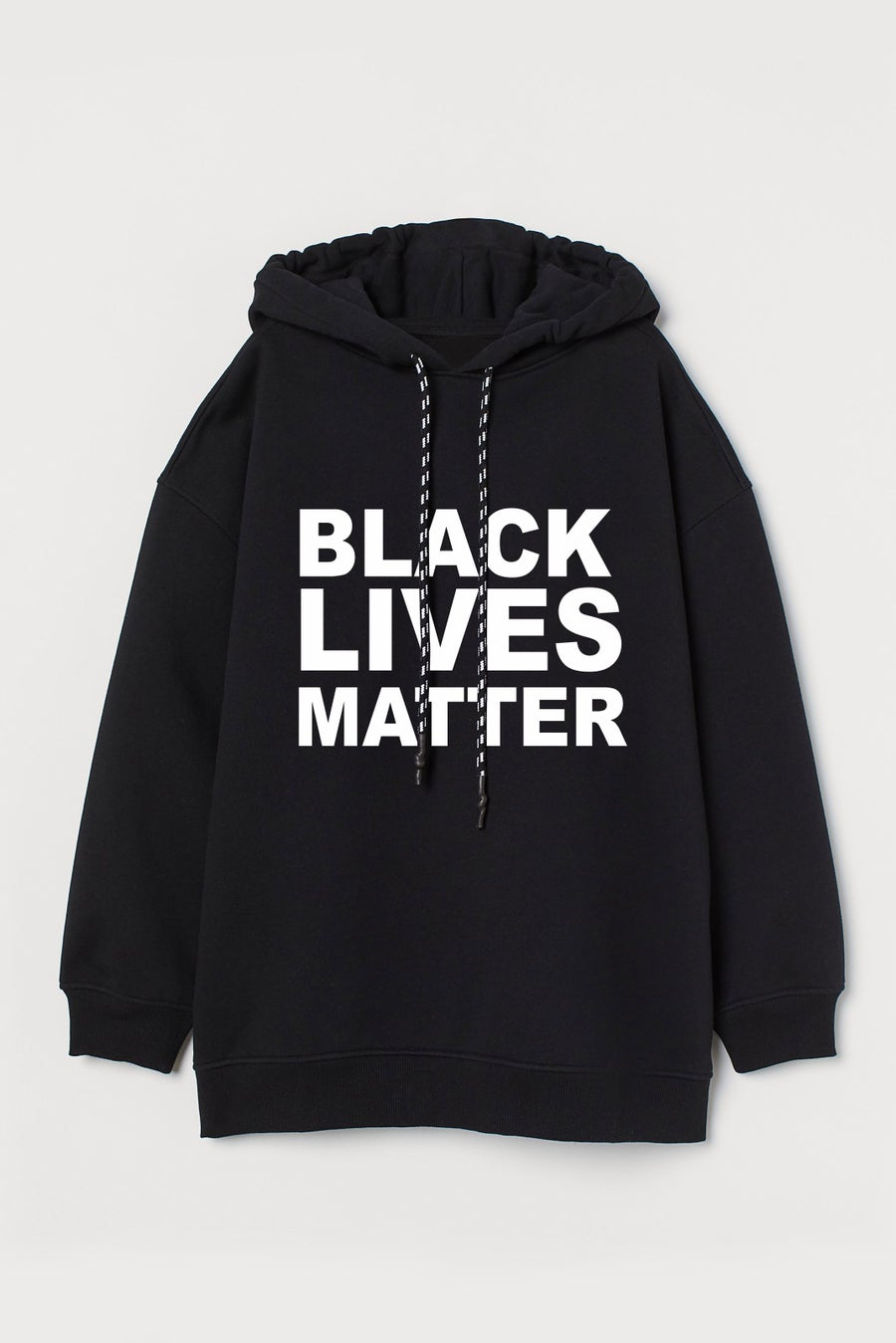 Image of BLACK LIVES MATTER Hoodie