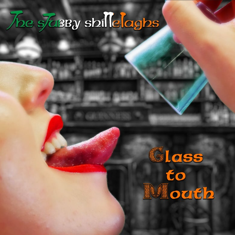 Image of Glass to Mouth VINYL
