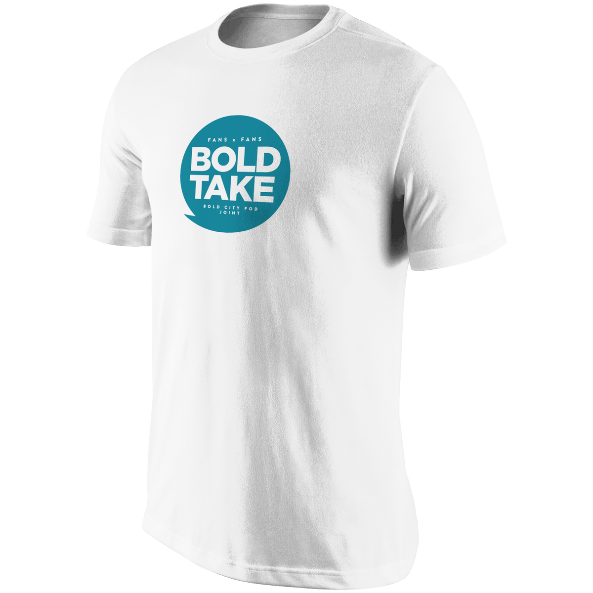 Image of Bold Take tee