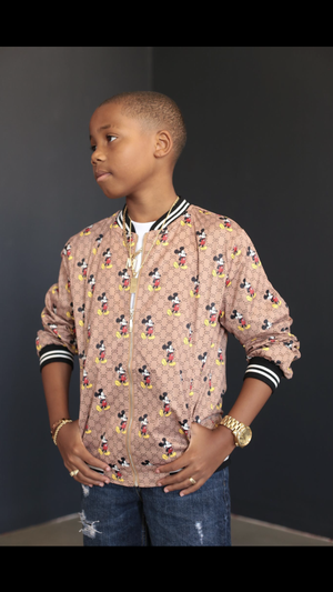 Image of Oh Toodles Jacket