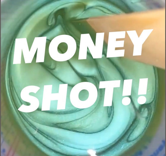Image of MONEY SHOT