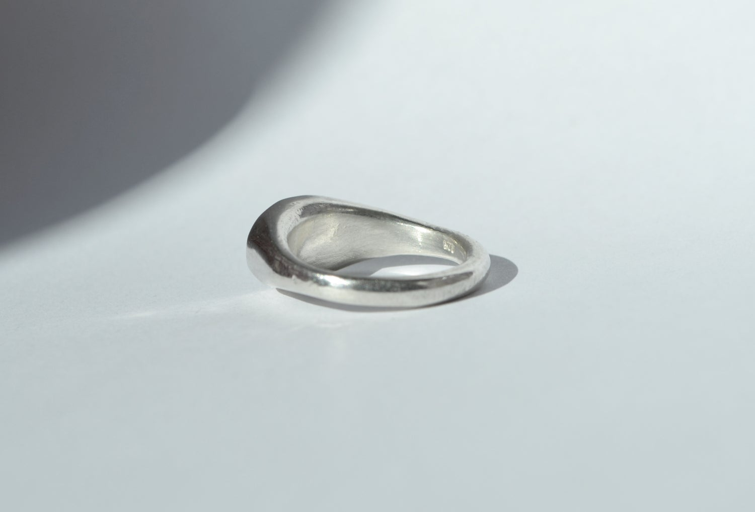 Image of Ghost ring