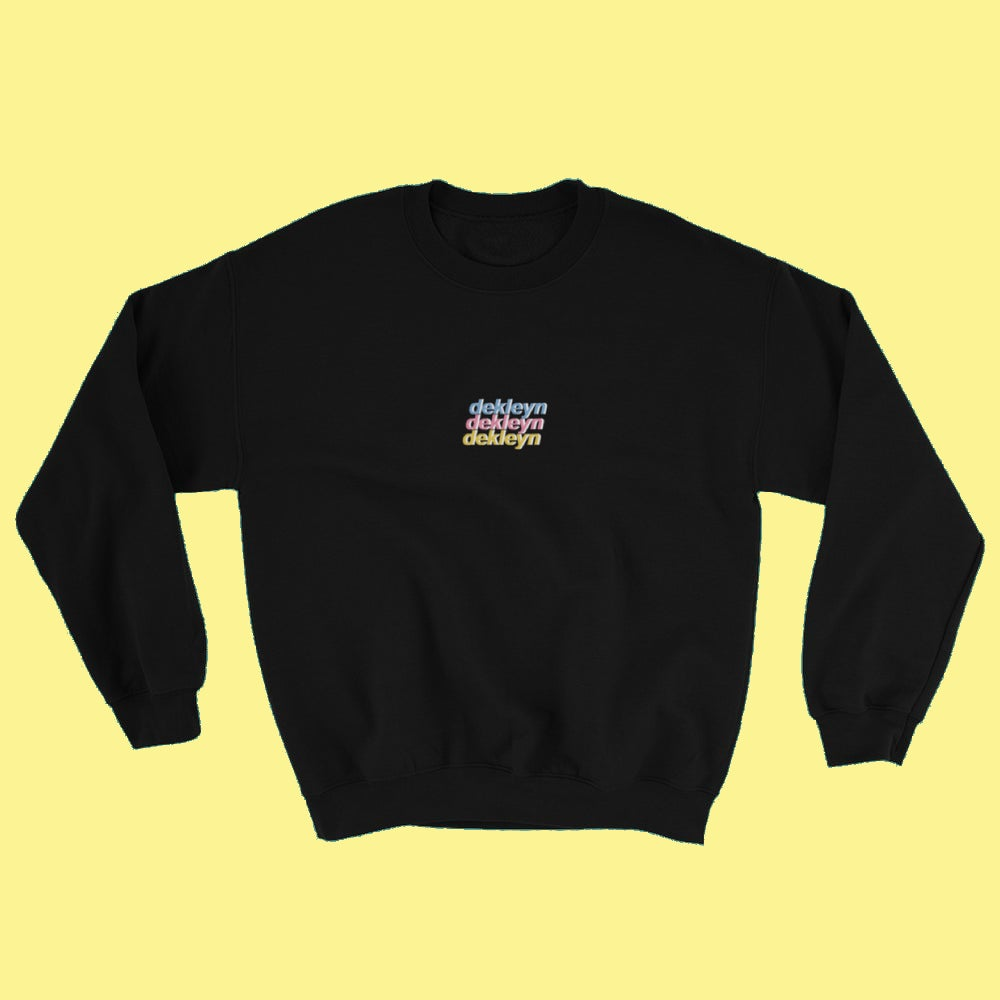 Image of 2019 DEKLEYN JUMPER