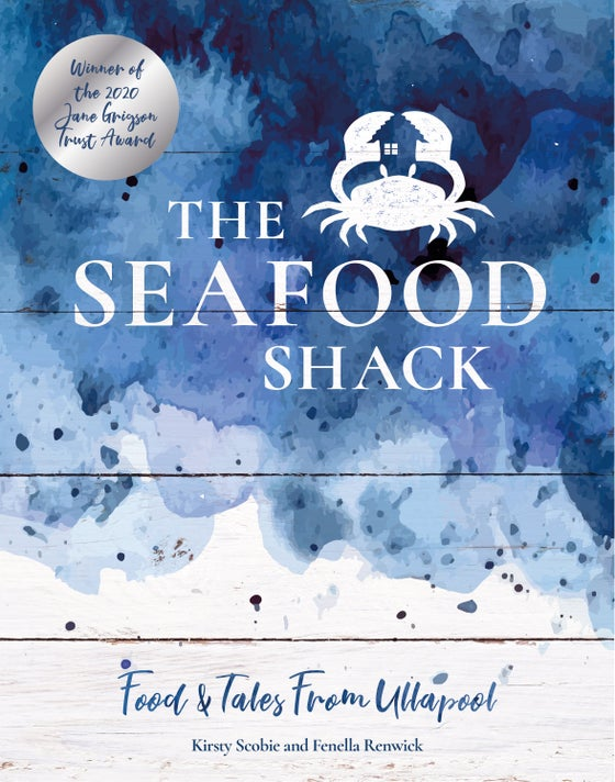Image of The Seafood Shack - Food & Tales from Ullapool