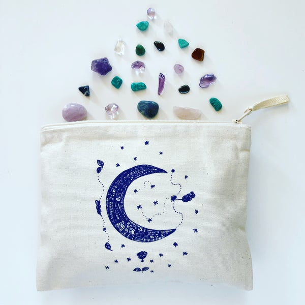 Image of Trousse *Moon lover*
