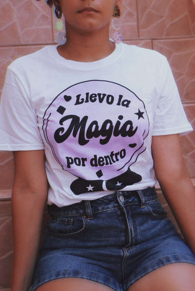 Image of Magic Ball TShirt